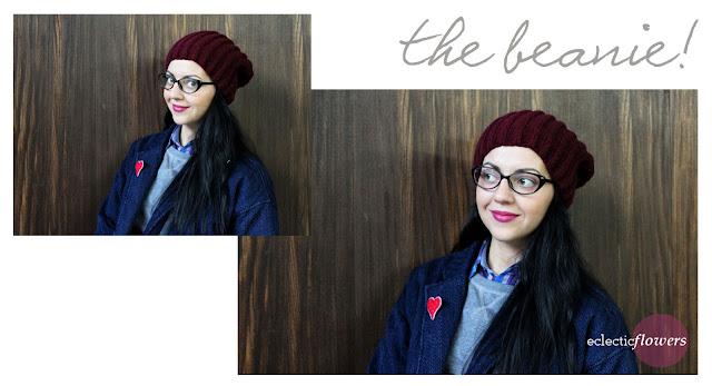 the beanie