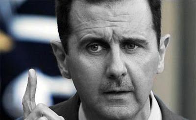 la proxima guerra siria protestas revueltas armadas bashar al assad