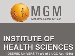 MGM Institute of Health Sciences, Aurangabad