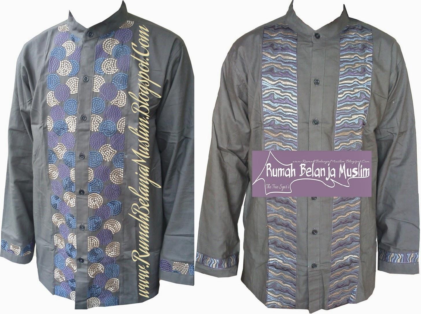 Belanja Baju Muslim Praktis Aman Dan Nyaman