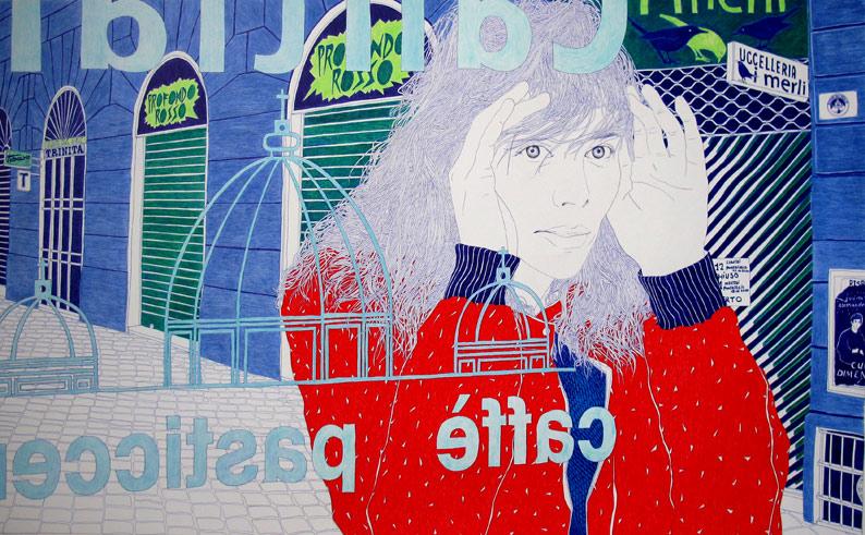 Doctor Ojiplático. Carine Brancowitz. Ilustración | Illustration