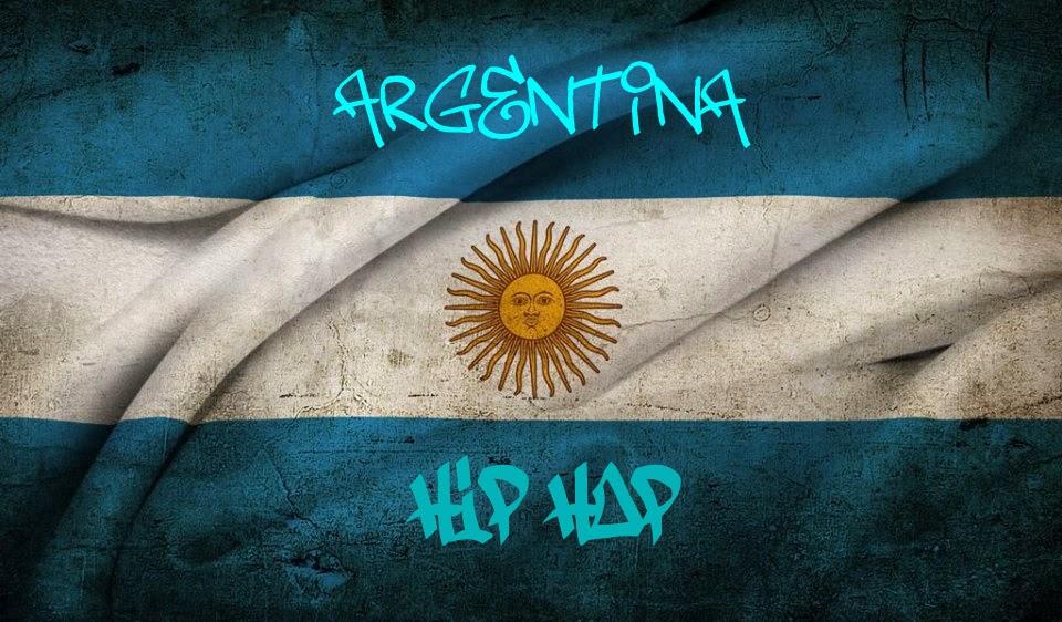 Argentina Hip hop