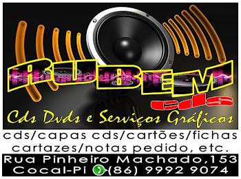 RUBEM CDS 9992=9074