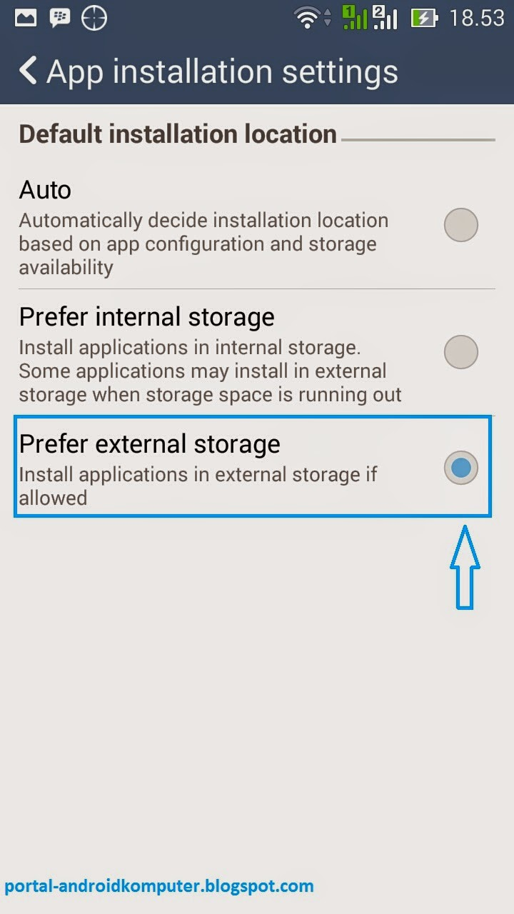 location apps asus