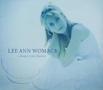 Lee Ann Womack I Hope You Dance 2000