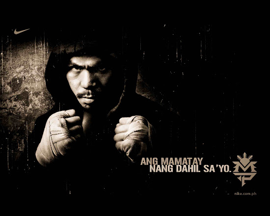 Pacquiao wallpaper - top 3