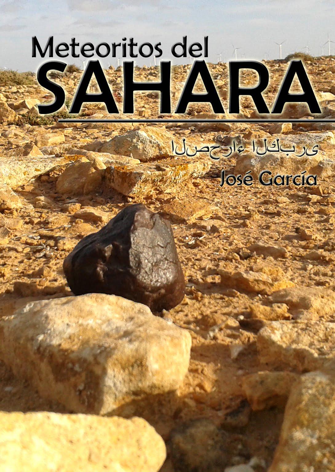METEORITOS EN SAHARA