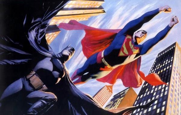 Nuevos rumores Batman Vs. Superman