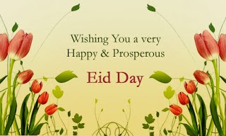 Wishing you a very happy and prosperous Eid day pictures