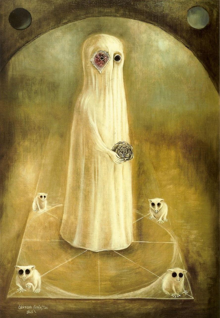 07 ghost 25 el corazoacuten es guiado por la verdad repetida al otro lado - 5 4