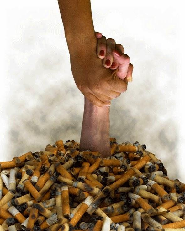 Como dejar fumar el americano el libro