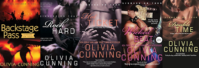 Saga Sinner On Tour – Olivia Cunning