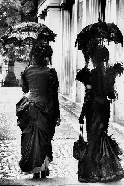 brujas vintage