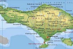 Soal Latihan IPS Materi Perkembangan Sistem Administrasi Wilayah Indonesia