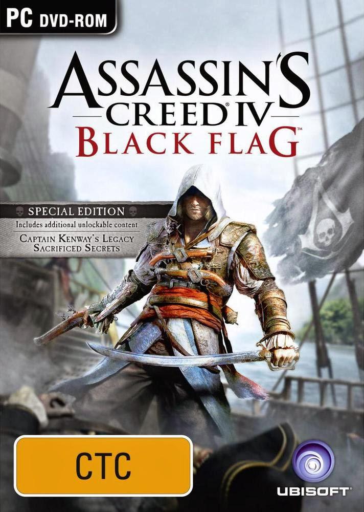 assassins creed iv black flag crack fix v4.rar