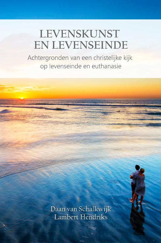"Bestel ons nieuwe boekje ""Levenskunst en levenseinde"""