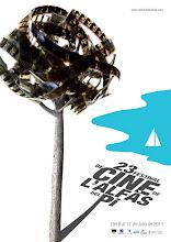 FESTIVAL DE CINE L'ALFÀS DEL PI 2011