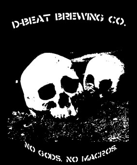 D-beat Brewing Company