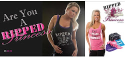 Ripped Princess Apparel