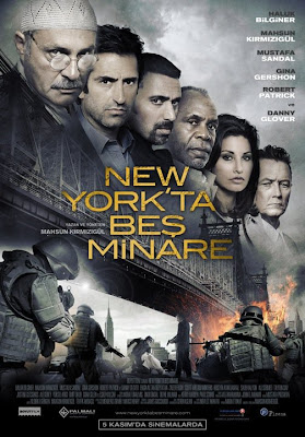 New York'ta Beş 5 Minare izle, hd izle, full izle, filmini izle