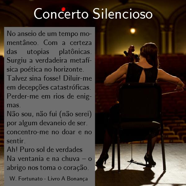 Concerto Silencioso