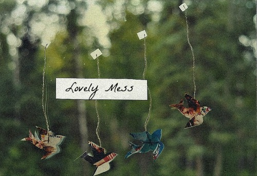 Lovely Mess