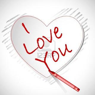 lindo corazon en imagenes de amor