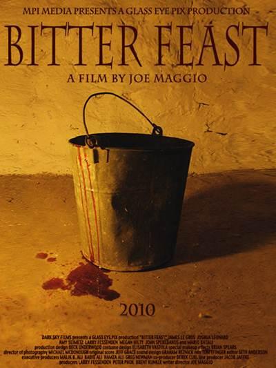 Bitter Feast Terror DVDRip Subtitulada
