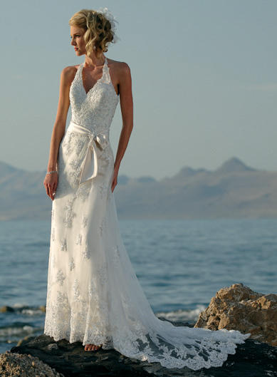 Top 10 Wedding Dresses This Season Romantic | Women Fashion Tv