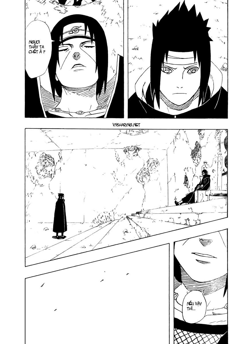 Naruto chap 383 Trang 15 - Mangak.info
