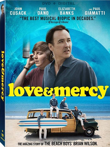 Love & Mercy 1080p Latino