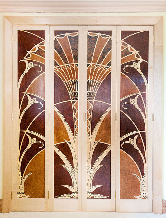 Art deco an american housewife - What is art deco style ...