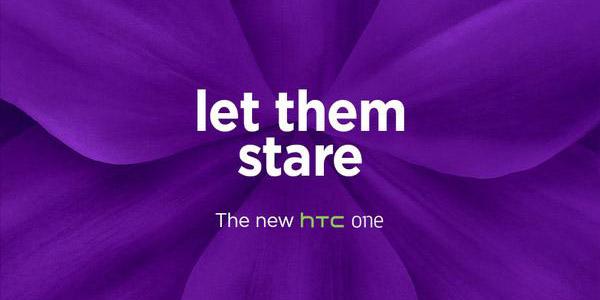HTC MWC 2015 Event