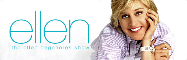 Chatch tv the ellen degeneres show - Ellen show videos ...