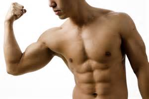 2 Steps For Six Pack Abs