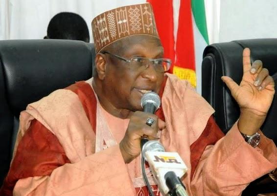 pdp chairman resigns