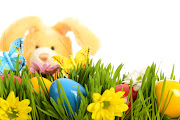We have been doing lots of activities getting ready for Easter. easter bunny medium