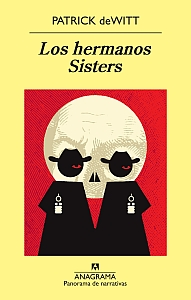Los hermanos Sisters - Portada