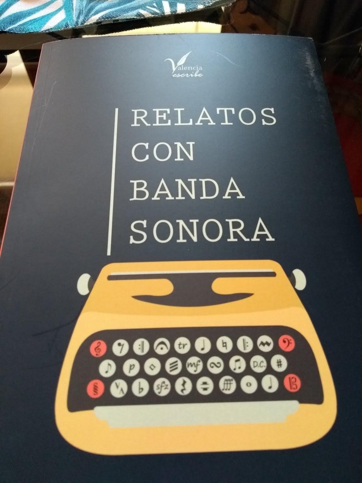 Libros con Valencia escribe
