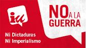 No a la guerra