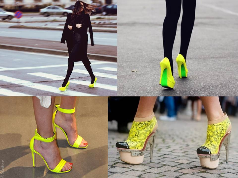 Fashion Style Shoes My Personal Addiction