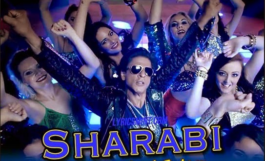 Sharabi (Happy New Year) HD Mp4 Video Song Download
