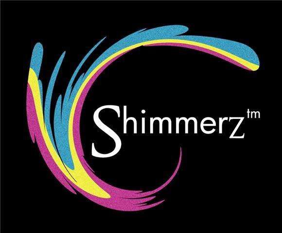 Shimmerz - цветные текстурные пасты и спреи