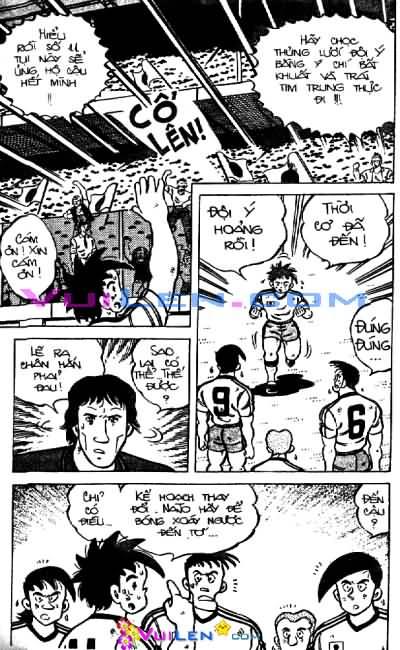 Jindodinho - Đường Dẫn Đến Khung Thành III Tập 36 page 63 Congtruyen24h