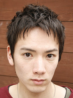 Cool Japanese Men Haircut Hairstyle Picture Gallery