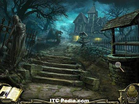 Mystery Case Files 5 Return to Ravenhearst Multi10 ISO - RAIN