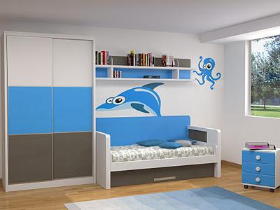 Muebles juveniles dormitorios infantiles y habitaciones Camas abatibles barcelona