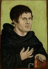 Bem-aventurado Dr. Martinho Lutero