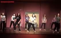 Εκδήλωση 1ου Γυμνασίου Ελευσίνας !!! (vid)