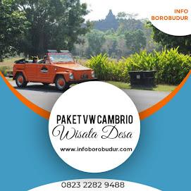 Paket Wisata VW Camat